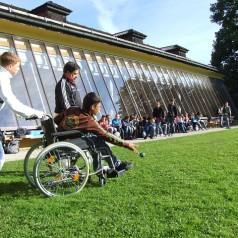 Wózki inwalidzkie dla niepełnosprawnych