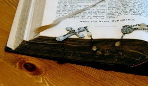 Wykorzystanie pomocy katechetycznej