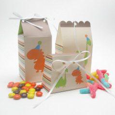 Opakowanie prezentu w ładną papierową torbę podnosi jego wartość