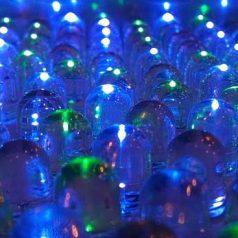 LED w przemyśle