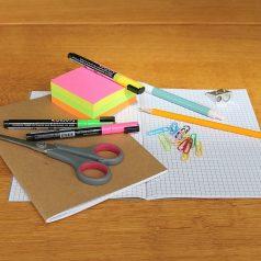 Rodzaje materiałów biurowych, jakie zapewnia biuroserwis