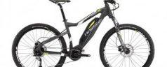 Niemiecka jakość rowerów Haibike
