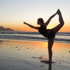 Akcesoria do jogi – jakie wybrać?