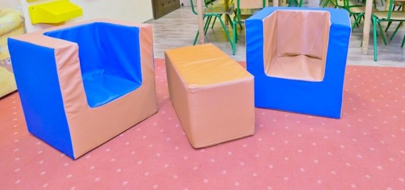 Foteliki dla dzieci