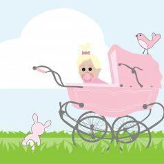 Wózki dziecięce – czym kierować się przy ich zakupie?