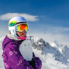 Strój snowboardzisty – jak go skompletować