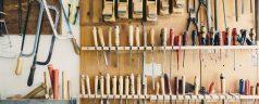 Domek narzędziowy – najlepsze inspiracje