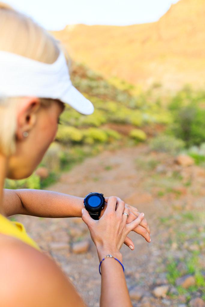 smartwatch dla biegaczy