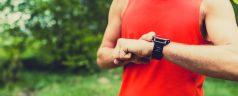 Najlepszy smartwatch dla biegaczy- Garmin fenix-5