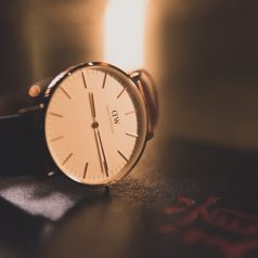 Charakterystyka zegarków Daniel Wellington