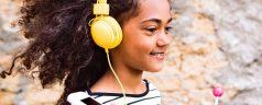Słuchowiska dla dzieci, czyli ciekawa rozrywka dla malucha