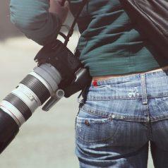 Najlepsze torby dla fotografów