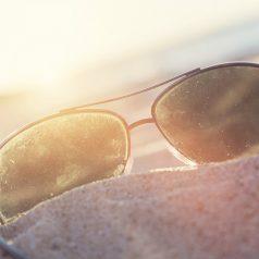 Jakie okulary przeciwsłoneczne na sezon 2019?