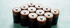 Baterie najbardziej znanych marek