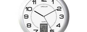 Gdzie można kupić nowoczesne zegary z termometrem?