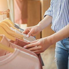 Outlet odzieżowy i nie tylko