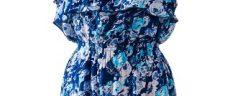 Sukienki w dużych rozmiarach z hurtowni
